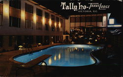 Tally-Ho TraveLodge