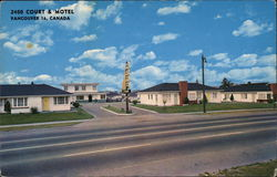 2400 Court and Motel