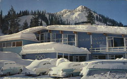 World Famous Squaw Valley Lodge