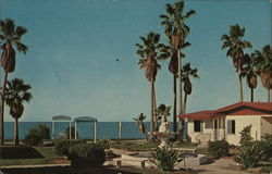 Carlsbad By The Sea Postcard