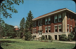 Epworth Physics Laboratory, Albion College