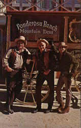 Ponderosa Ranch of Bonanza