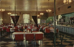 Greyhound Inn Cafeteria