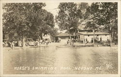 Morse's Swimming Pool