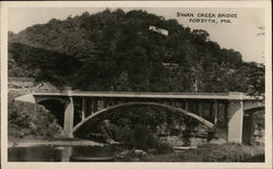Swan Creek Bridge
