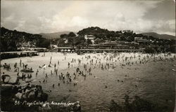 Playa Caletilla