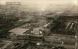 Ford Motor Company - Highland Park Plant