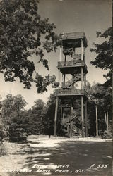 Eagle Tower, Peninsual State Park