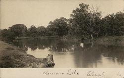 Annon Lake