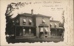 Jacob Butler Home