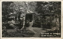 Cottage at Quimby's Club