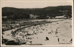 The Beach, Lorne