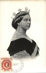 Queen Victoria of Great Britain