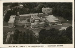 Mount Alverno - St Francis Convent