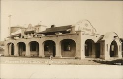 Western Pacific Depot, Street View