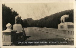 Douglas Memorial Bridge