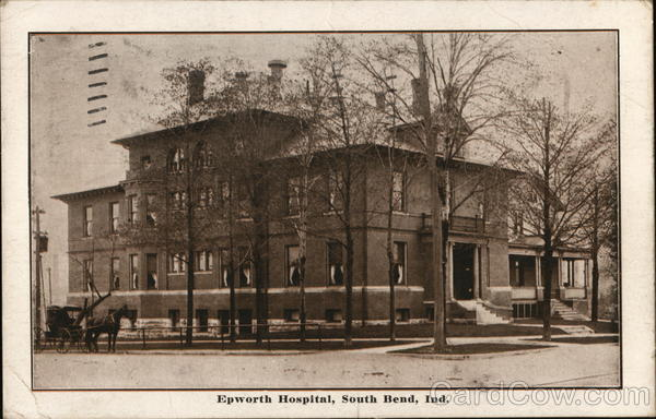 Epworth Hospital South Bend Indiana