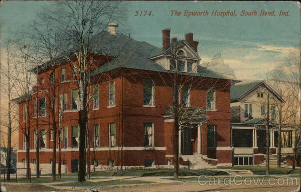 The Epworth Hospital South Bend Indiana