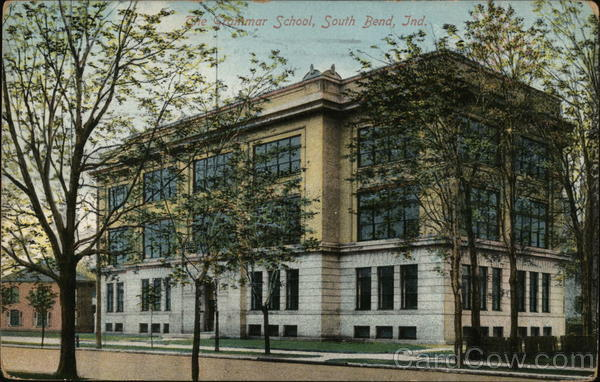 The Grammar School South Bend Indiana