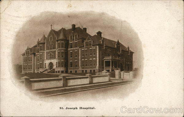 St. Joseph Hospital South Bend Indiana