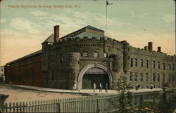 Fourth Regiment Armory