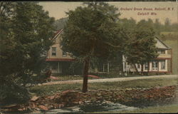 Orchard Grove House in the Catskill Mountains