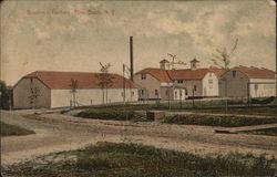 Borden's Factory