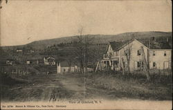 View of Glenford