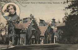 Sunnyside - Home of Washington Irving