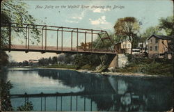 Walkill River Bridge