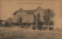 Fountain Hill House