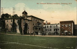 Mt. Pleasant Military Academy