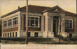 West Side Public Library