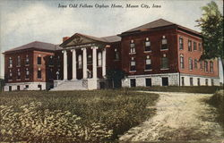 Iowa Odd Fellows Orphan Home