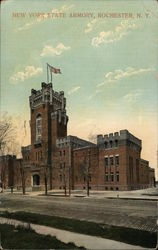 New York State Armory