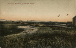 Sandwich Marshes