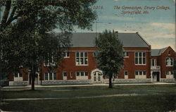 The Gymnasium, Drury College