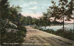 Cold Spring, Highland Lake