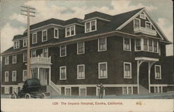 The Sequoia Hospital