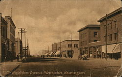 Wenatchee Avenue