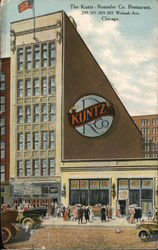 The Kuntz-Remmler Co. Restuarant