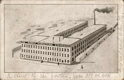 The Roper Furniture Company Factory