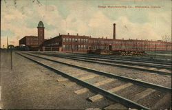 Dodge Manufacturing Co.