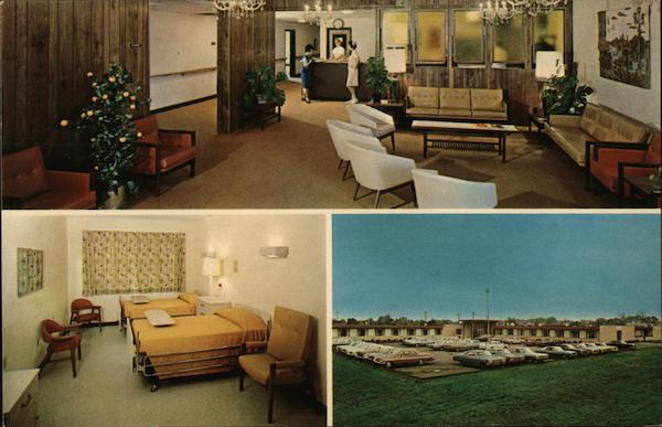 Carlyle Nursing Home South Bend Indiana