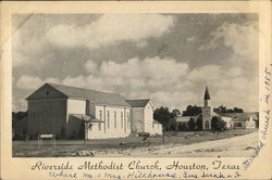 Riverside Methodist Church
