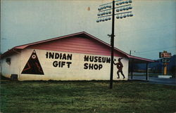 Museum of Tennessee Indian
