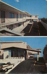Ocean Dunes Motel