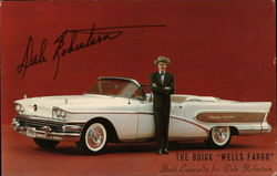 "The Buick ""Wells Fargo"" Dale Robertson"