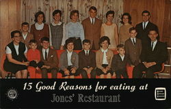 Jones Kentucky Home Restaurant