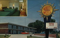 THe General Nelson Motel